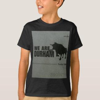 Trucker Hat T-Shirt