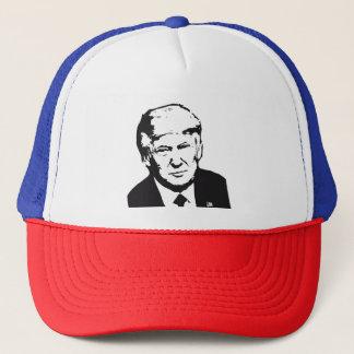 Trucker hat Trump my president MAGA USA