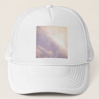 Trucker Hat W/ Instagram