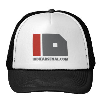 Trucker Lid Hat