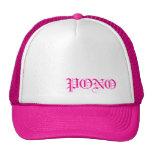 Trucker-PalaPala-PONO Mesh Hat