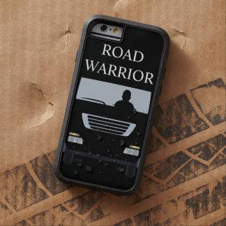Trucker Road Warrior Tough Xtreme iPhone 6 Case