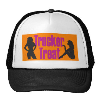 Trucker Treat Hats