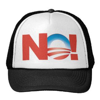 Trucker's Cap! Trucker Hat