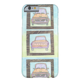 Trucker's Delight Barely There iPhone 6 Case