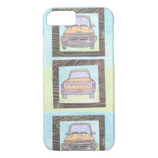 Trucker's Delight iPhone 8/7 Case