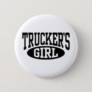 Trucker's Girl Button