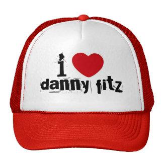 truckers got love too... trucker hat