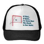 Trucker's Hat - Biscuit in Your Basket