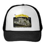 Truckers Report Hat
