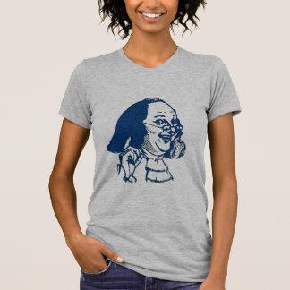 Truckin' Ben Franklin! T-shirt