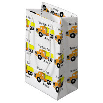 Truckin' for Jesus Children's Small Gift Bag