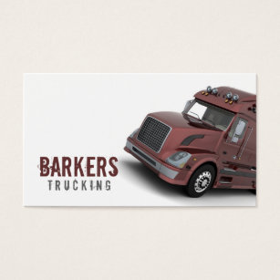 T mobile business cards templates zazzle trucking business card colourmoves Choice Image
