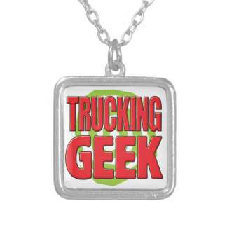 Trucking Geek Jewelry