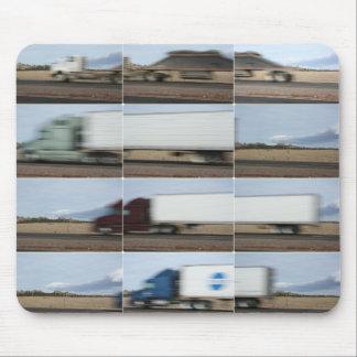 TruckPad Tapete De Ratones