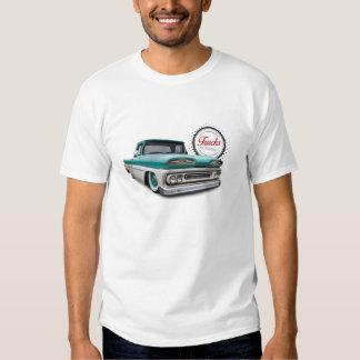 Trucks Are Beautiful (1961) T-Shirt