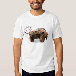 Trucks are Beautiful (4x4 'Yota) Tee Shirt