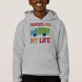Trucks Are My Life Shirt