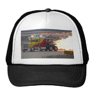 Trucks Engines Trucker Hat