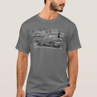 TRUCKS MAN T-Shirt