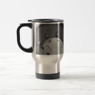Truck's weel detail mugs