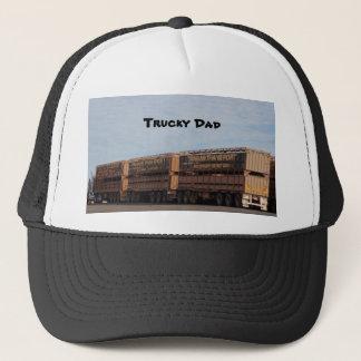 Trucky Dad Trucker Hat