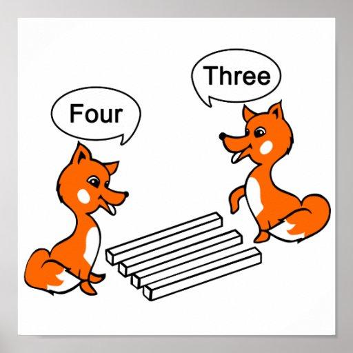 Truco de la ilusión óptica impresiones