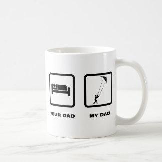 Truco Kiting Tazas De Café