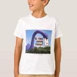 Truco mágico - 2.o - camiseta de los niños