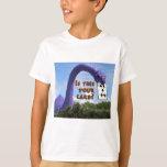 Truco mágico - 5C - camiseta de los niños