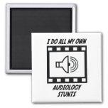 Trucos de la audiología iman de nevera