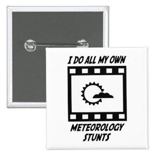 Trucos de la meteorología pin