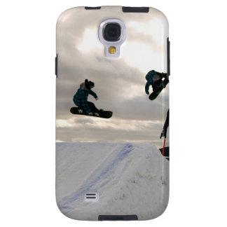 Trucos de la snowboard