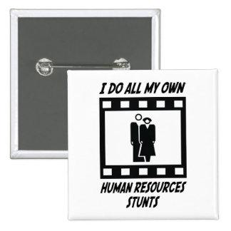 Trucos de los recursos humanos pin