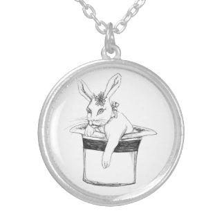 Trucos del conejo colgante redondo