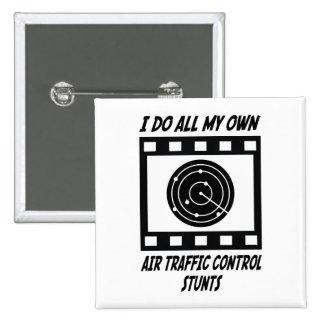 Trucos del controlador aéreo pin cuadrado