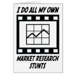 Trucos del estudio de mercados felicitacion