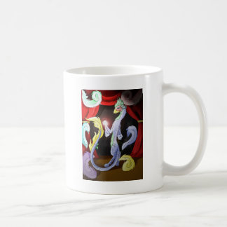 Trucos mágicos taza