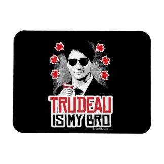 Trudeau es mi Bro - .png Iman De Vinilo