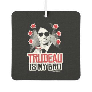 Trudeau is my Bro -.png Air Freshener