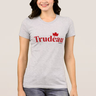 Trudeau Liberal T-Shirt