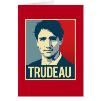 Trudeau Propaganda Poster -.png Card