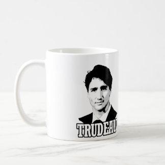 Trudeau Taza Clásica