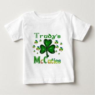 Trudys McCuties Remera