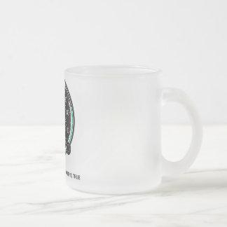 True Airspeed Indicator (ICE-T Mnemonic) Coffee Mug