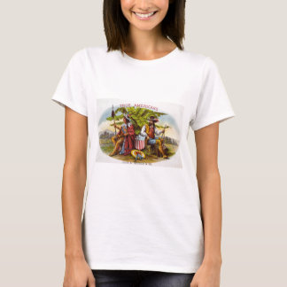 True Americans tobacco T-Shirt