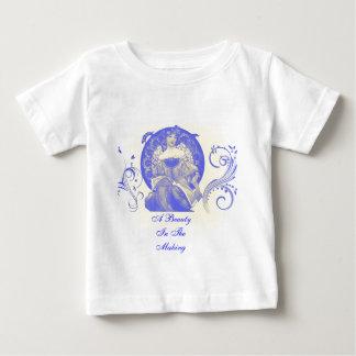 True Beauty in Blue Baby T-Shirt