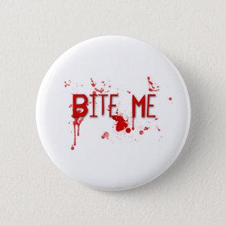 "True Blood ""Bite Me"" Button"