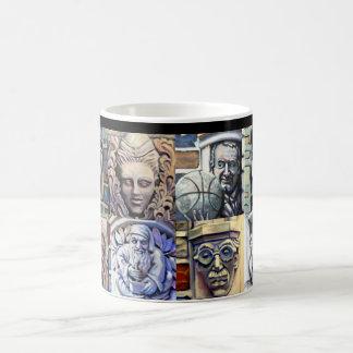 True Blue 11 oz Gargoyle Mug