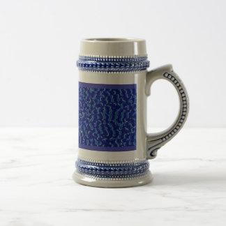 True Blue_ Beer Stein